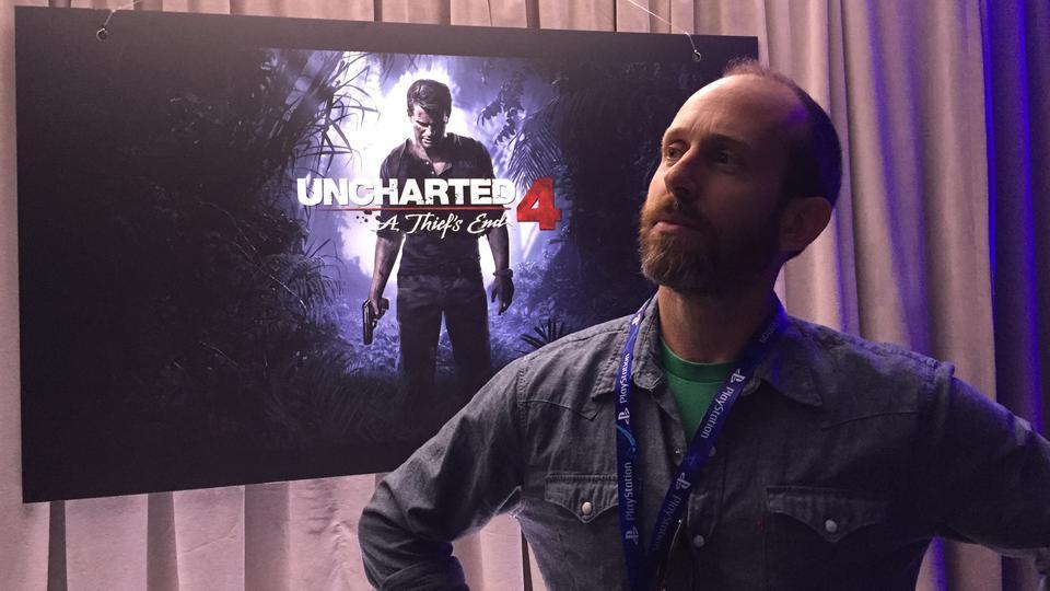 Bruce Straley, de Naughty Dog, habla sobre concluir franquicias exitosas
