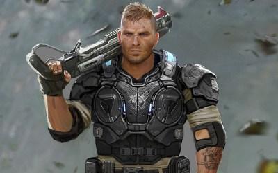 Ahora así luce el multijugador de Gears of War 4