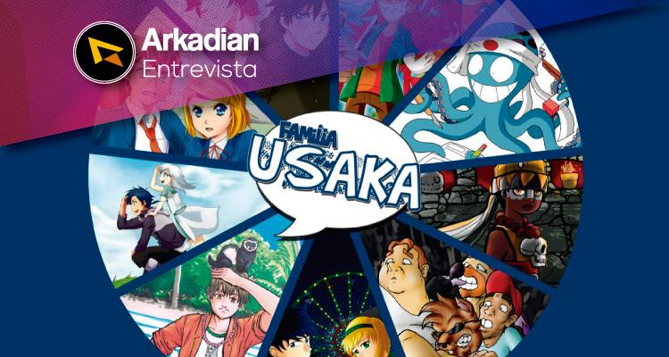 Entrevista | Familia Usaka
