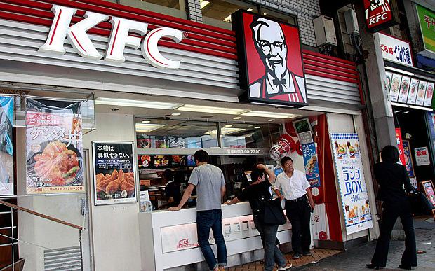 Pokémon estará presente en restaurantes KFC de Japón