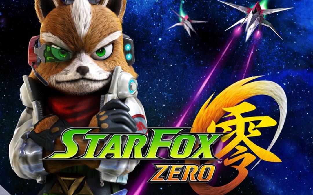 Star Fox tiene su primer corto animado, dirigido por Shigeru Miyamoto