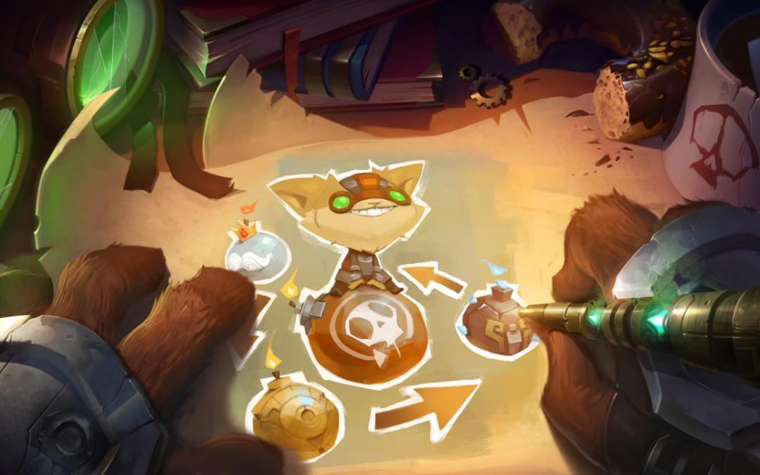 "League of Legends | Modo de juego semanal ""Hexakill"""