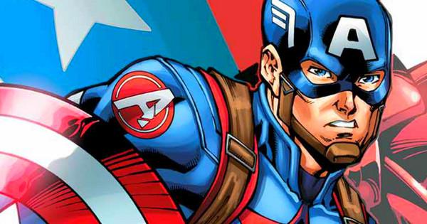 Lista de Lanzamiento de Comics del 4 de Mayo