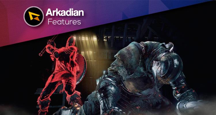 Dark Souls: Las reglas no escritas del multijugador.