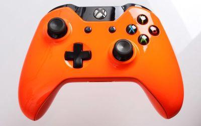 Así funcionara la personalización para controles de Xbox One