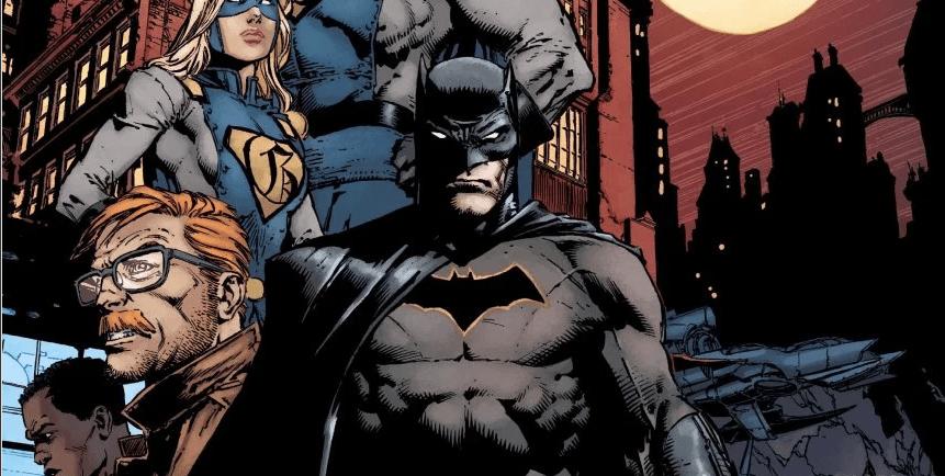 Lista de Lanzamiento de Comics del 15 de Junio