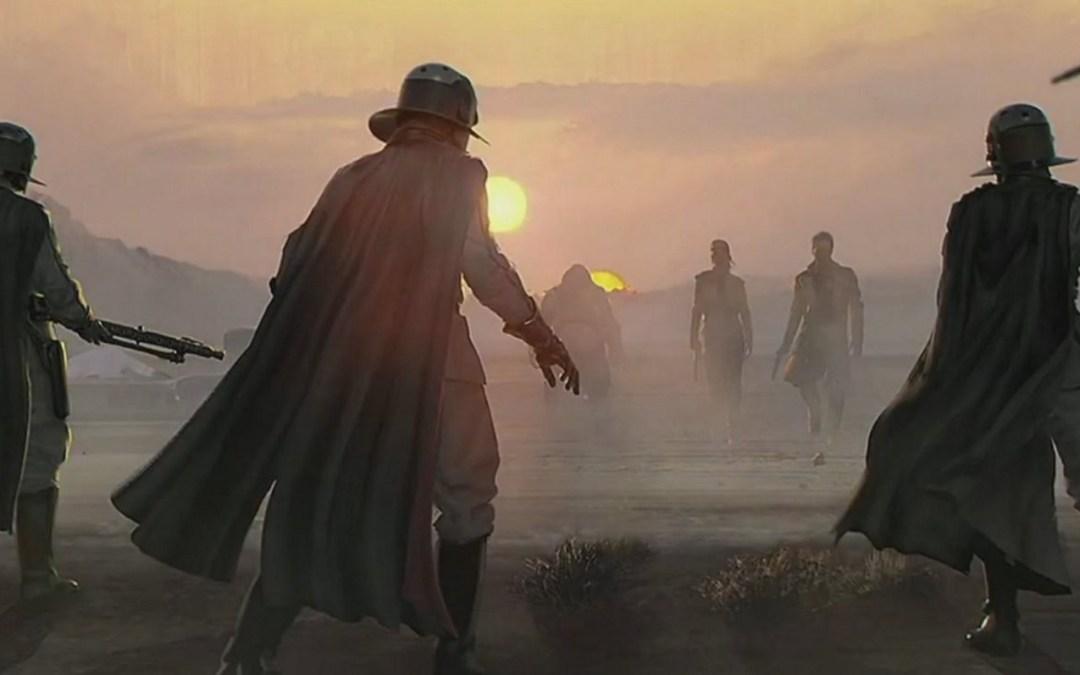 E3 2016 | El futuro de Star Wars luce prometedor en las manos de EA