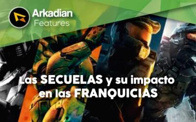 Features | Secuelas y su impacto en las franquicias