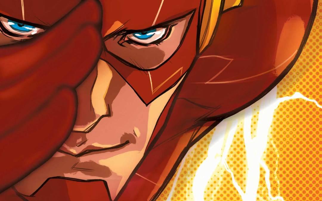 Lista de Lanzamiento de Comics del 8 de junio