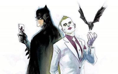 Lista de Lanzamiento de Comics del 1 de Junio