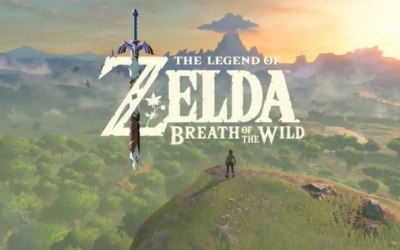 E3 2016 | Legend of Zelda: Breath of The Wind – nuevo trailer y Gameplay
