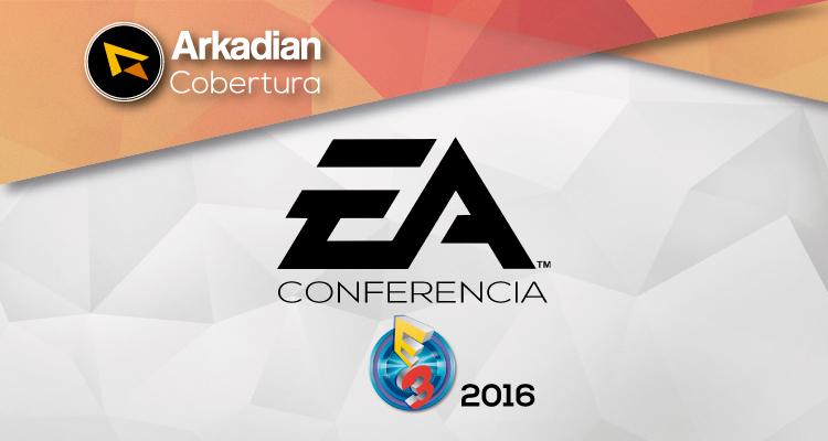 Cobertura | Todo lo que presentó EA en su conferencia EA Play