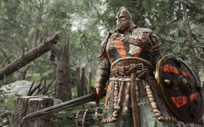 E3 2016 | Gameplay y fecha de lanzamiento para For Honor