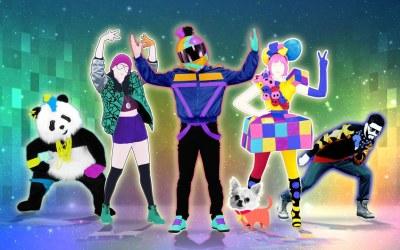 E3 2016 | Anuncio del nuevo Just Dance 2017