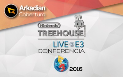 Cobertura | Todo lo que presentó Nintendo durante su Treehouse de E3 2016