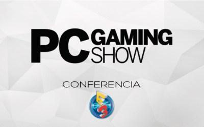 E3 2016 | Sigue con nosotros la conferencia de PC Gaming Show 2016