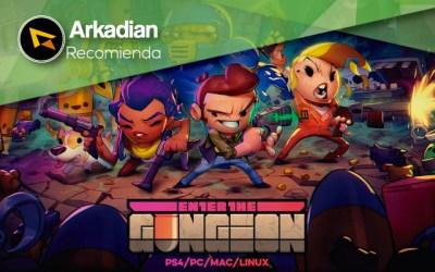 Recomienda | Enter the Gungeon