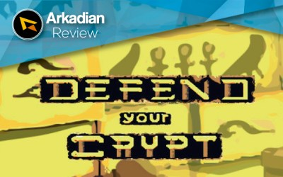 Review | Defend your Crypt