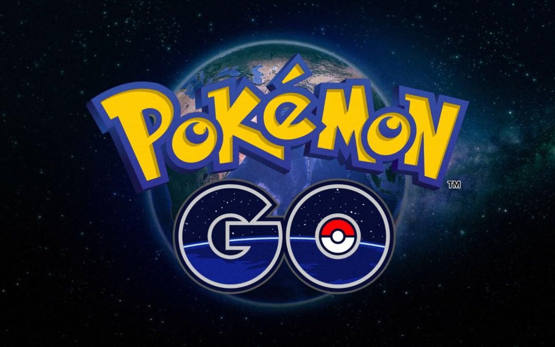 Llegarán intercambios a Pokémon Go