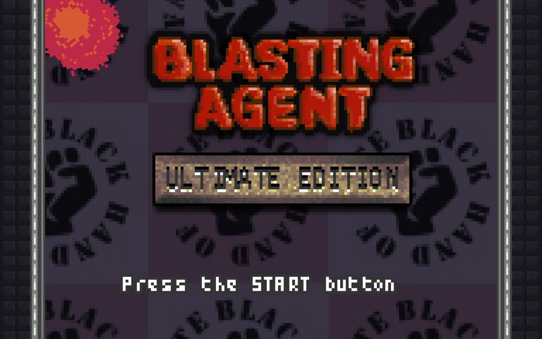 Review | Blasting Agent: Ultimate Edition