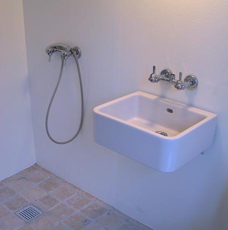 OvO. Indretning badeværelse. Efter.