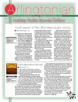 2007-08 Issue 4 Holiday Reviews