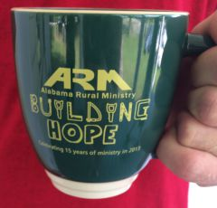 Building Hope Coffee Mug