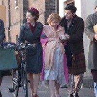 Call the Midwife: Refuge
