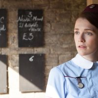 Call the Midwife: Frailty