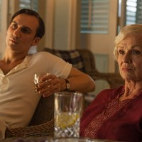 Indian Summers: Foot, Meet Mouth