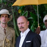 Indian Summers: Something You Want to Tell Me?