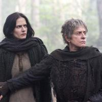 Penny Dreadful: The Cut-Wife