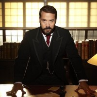Mr Selfridge: The Circus