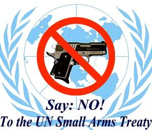 un-small-arms-ban-say-no