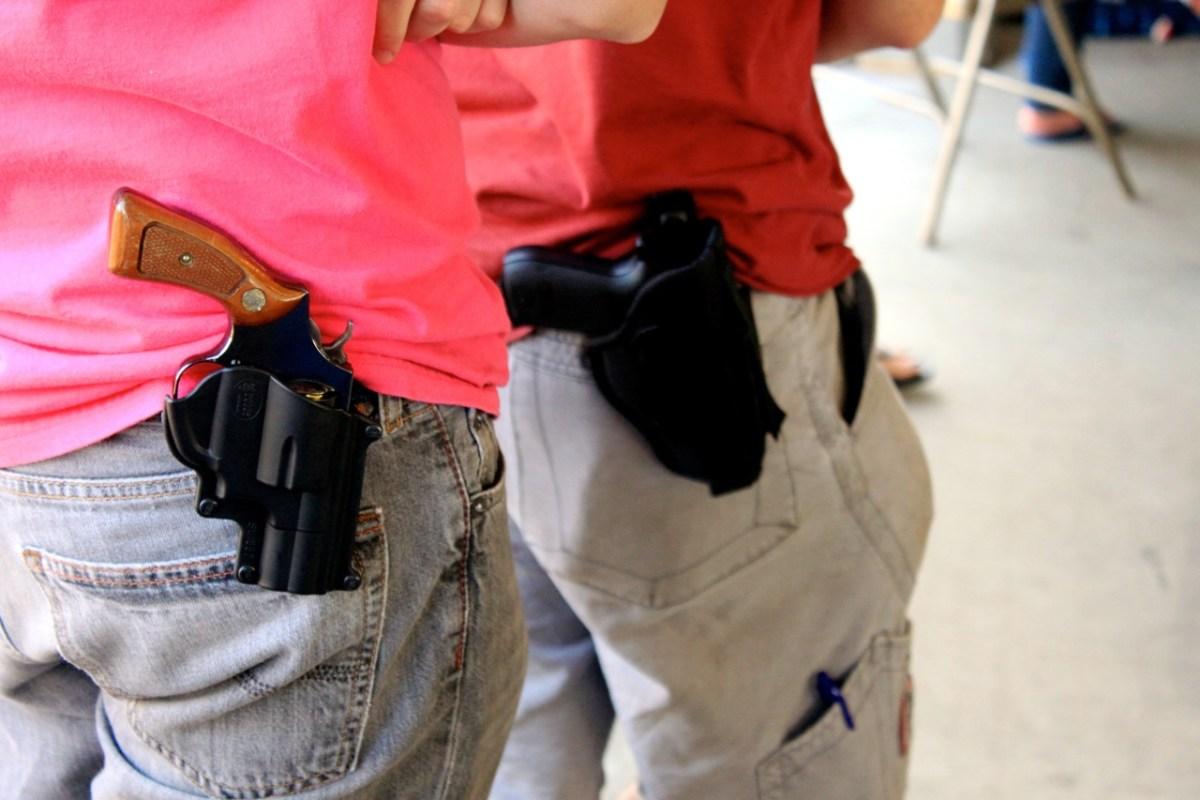 Debunking the Defensive Gun Use Myth