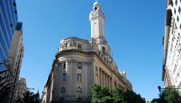 Buenos Aires City Legislature approved two projects on Armenian Genocide