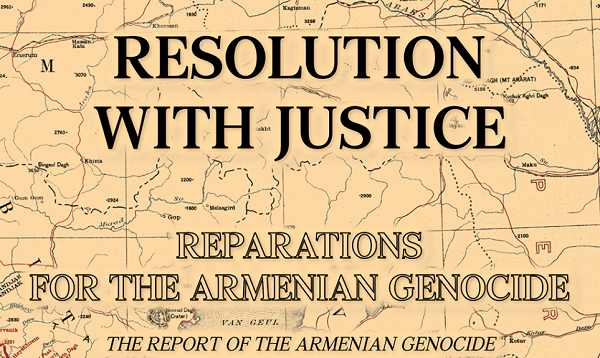 Comprehensive Report on Genocide Reparations Published