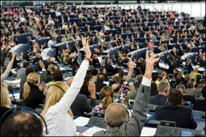 European Parliament report calls on Turkey to recognize Armenian Genocide