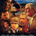 Poster of &quot;The Blue Hour&quot;