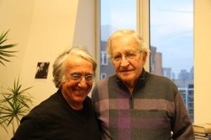 IMG 2002 300x199 Noam Chomsky Discusses Turkey with David Barsamian