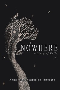 Nowhere a AStory of Exile COVER 200x300 Hybooksonline Releases 'Nowhere, a Story of Exile' as E Book