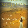 Chris Bohjalian's novel of the Armenian Genocide, The Sandcastle Girls, arrives on July 17.
