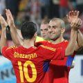 Armenia made a welcome return to winning ways on Tues., June 5 at the Republican Stadium in Yerevan, recording a satisfactory 3-0 win over Kazakhstan.