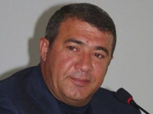 Hayrapetyan 300x224 Harsnakar Owner Resigns from Parliament Following Avetyan Murder