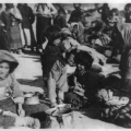 Armenian refugees in Syria (Near East Relief)