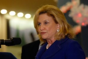 carolyn maloney 300x201 U.S. House Votes Down Pro Turkey Trade Bill