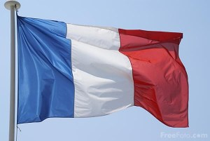 flag 300x201 Sassounian: Does the French Law Penalizing Genocide Denial Restrict Free Speech?