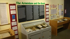 Armenian and the Book resize 300x169 Symposium on 'Armenians and the Book' to Be Held at ALMA