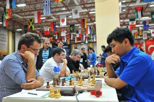 AKA 31041 300x199 Tied for First: Armenia to Face Hungary in Final Round at Chess Olympiad
