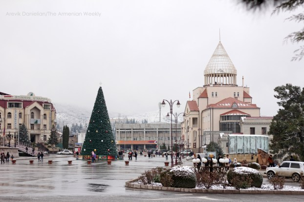 2 1024x682 The Christmas Spirit in Artsakh (A Photographic Journey)